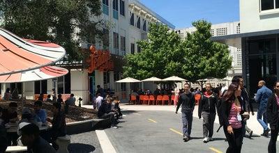 Photo of Burger Joint Burger Shack at 1 Hacker Way, Menlo Park, CA 94025, United States