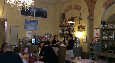 Photo of Italian Restaurant Cicinbarlichin at Via Mameli 34, Casale Monferrato 15033, Italy