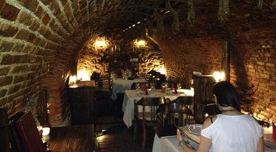 Photo of Eastern European Restaurant Bella Muzica Restaurant at Piața Sfatului Nr. 19, Brașov 500025, Romania