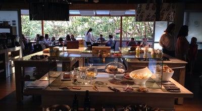 Photo of Bakery Amaranto at Colombia
