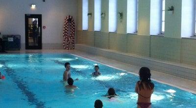 Photo of Pool Nordbad at Schleißheimer Str. 142, München 80797, Germany