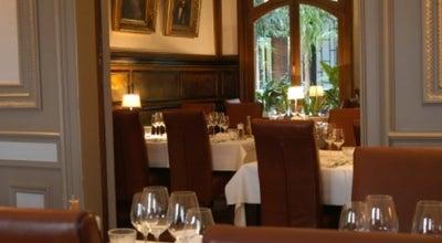 Photo of French Restaurant Nieuwe Schandpaal at Kloosterstraat, Beveren 9120, Belgium