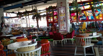 Photo of Gastropub Leman Kültür at Kidsmall, İzmir, Turkey