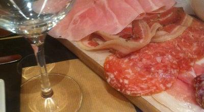 Photo of Italian Restaurant Il Passatore at Rue Albert 1er, La Louvière 7100, Belgium