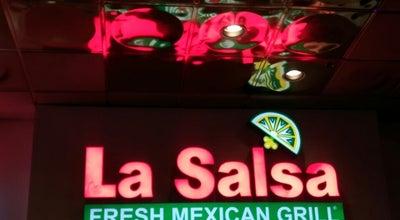 Photo of Mexican Restaurant La Salsa Mexican Grill at 2901 Las Vegas Blvd S, Las Vegas, NV 89109, United States