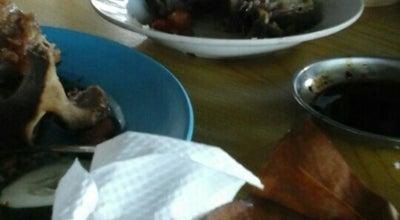Photo of Breakfast Spot Mee Jawa JJ Manis Meletup at Jalan Paip, Malaysia