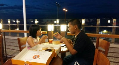 Photo of Donut Shop J.Co Donuts & Coffe Grand Mall at Jl. Cumi-cumi, Palu, Indonesia