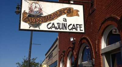 Photo of Cajun / Creole Restaurant Gumbeaux's Cajun Cafe at 6712 Broad St, Douglasville, GA 30134, United States