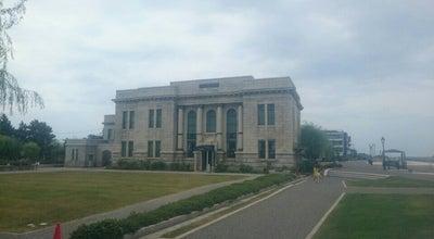 Photo of Historic Site 旧第四銀行住吉町支店 at 中央区柳島町2-10, Niigata, Japan