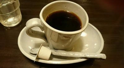 Photo of Cafe 曇り時々晴れ 長野駅前店 at 末広町1356, 長野市 381-0825, Japan