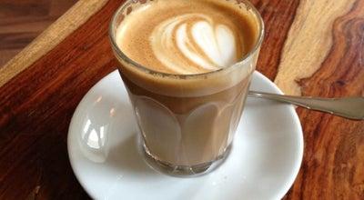Photo of Coffee Shop CK Café at Marienburger Str. 49, Berlin 10405, Germany