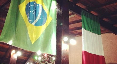 Photo of Italian Restaurant Cantina Don Giovanni at R. Vitório Veneto, 86, Mauá 09370-090, Brazil