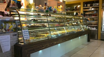 Photo of Bakery Forno Pasticceria Antico Porto at Via Romea Sud 51, Ravenna 48124, Italy