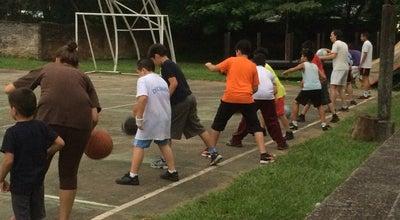 Photo of Basketball Court Club Asunción at Paraguay
