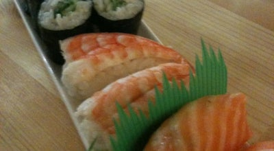 Photo of Sushi Restaurant Magokoro at Rewell Center 201, Vaasa 65100, Finland