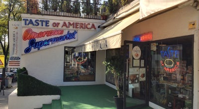 Photo of Gourmet Shop Taste of America at Serrano 149, Madrid 28002, Spain
