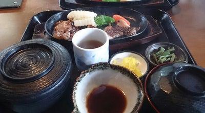 Photo of Steakhouse ビーフレストラン ウエノ at 上天神町777-3, 高松市 761-8056, Japan