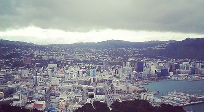 Photo of Park Mount Victoria - Wellington Town Belt at New Zealand