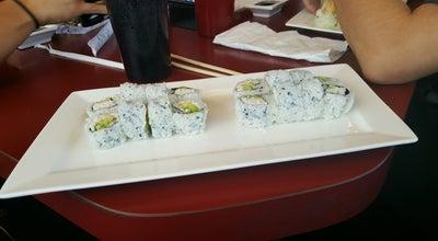 Photo of Sushi Restaurant Ninja Sushi at 1400 E 16th St, Yuma, AZ 85365, United States
