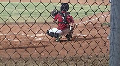 Photo of Baseball Field Yuma Catholic Baseball Field at 2884 S 18th Ave, Yuma, AZ 85364, United States