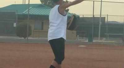 Photo of Baseball Field Ray Kroc Baseball Complex at 1280 West Desert Hills Dr, Yuma, AZ 95365, United States