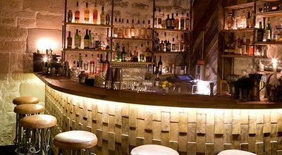 Photo of Cocktail Bar Lockwood at 73 Rue D'aboukir, Paris 75002, France