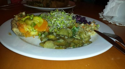 Photo of Vegetarian / Vegan Restaurant Green Way at Taczaka 2, Poznań, Poland