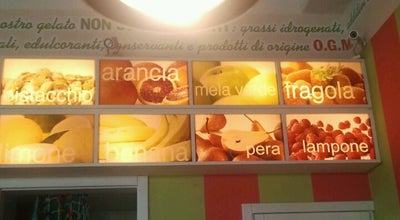 Photo of Dessert Shop Gelateria Pacifico at Italy