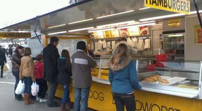 Photo of Burger Joint Hamburgerkraam marktplein Hamme at Markt, Hamme 9220, Belgium