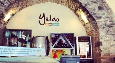 Photo of Cafe Yelao at 3 Oriente 207, Puebla 72000, Mexico