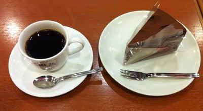 Photo of Cafe ITALIAN TOMATO Cafe Jr. イトーヨーカドー弘前店 at 駅前3-2-1, 弘前市 036-8002, Japan