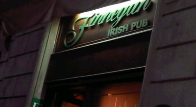 Photo of Pub Finnegan's at Via San Gallo 123r, Firenze 50129, Italy
