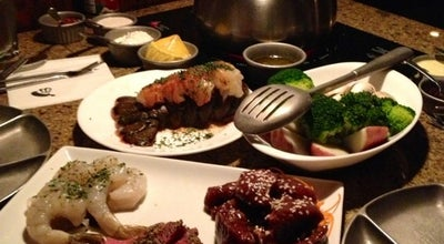 Photo of Restaurant The Melting Pot at 10374 West Sample Road, Coral Springs, FL 33065, United States