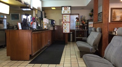 Photo of Burger Joint Judy's Grinder at 286 W Main St, Woodland, CA 95695, United States