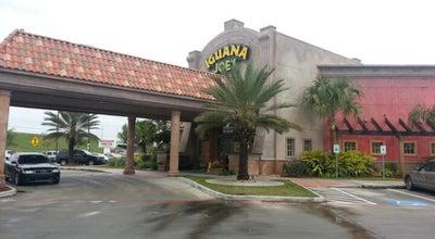 Photo of Mexican Restaurant Iguana Joe's at 5710 E Sam Houston Pkwy N, Houston, TX 77015, United States
