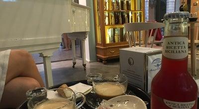 Photo of Cupcake Shop I dolci di Nonna Vincenza at Strada Maggiore, 32, Bologna, Italy