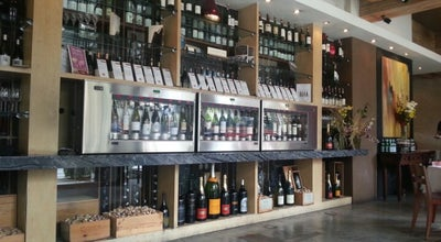 Photo of Wine Bar CAV at B:8, Bonifacio High Street, Taguig City, Philippines