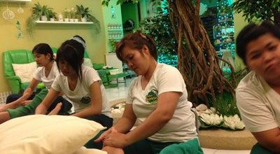 Photo of Massage Green Bamboo Massage at Pattaya Sai Song, Bang Lamung 20150, Thailand