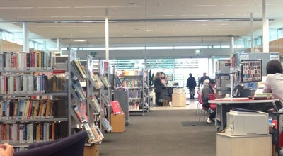 Photo of Library Upper Riccarton Library at 71 Main South Road, New Zealand