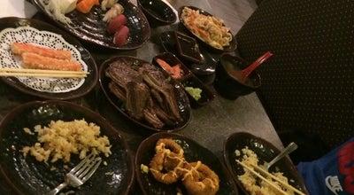 Photo of Japanese Restaurant Aji Sai at 667 Reid St, Peterborough, On, Canada