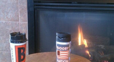 Photo of Coffee Shop BIGGBY COFFEE at 4533 Ivanrest Ave Sw, Grandville, MI 49418, United States