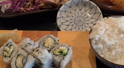 Photo of Japanese Restaurant Wagaya Japanese Restaurant at 339 14th St Nw, Atlanta, GA 30318, United States