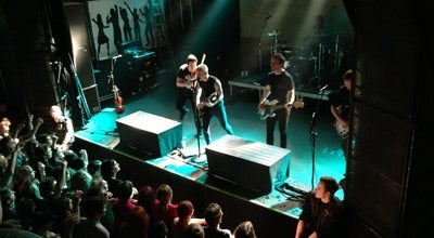 Photo of Concert Hall Backstage at Reitknechtstr. 6, München 80639, Germany