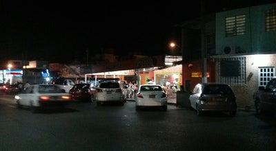 Photo of Taco Place Tacos La Totó at Calle 4, Villahermosa, Mexico