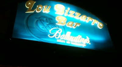 Photo of Bar Lou Bizzarro at Francisco Muñoz 2984, Montevideo 11300, Uruguay