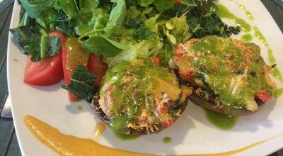 Photo of Vegetarian / Vegan Restaurant Origen Vegetariano at Carlos F. Saez 6433, Montevideo 11500, Uruguay