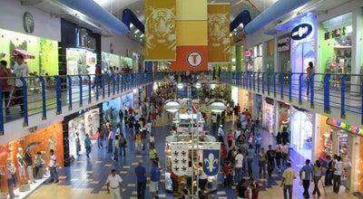 Photo of Mall Albrook Mall at Ave Marginal, Panamá, Panama