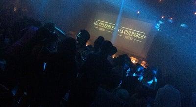 Photo of Nightclub La Culpable at Santiago de Querétaro, Mexico