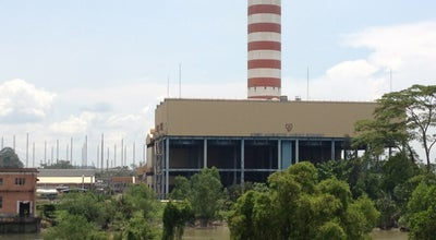 Photo of Monument / Landmark Connaught Bridge Power Station at Jalan Dato Mohd Sidin, Klang 41300, Malaysia