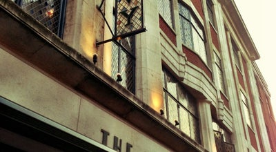 Photo of English Restaurant The Ivy Restaurant at 1-5 West St, London WC2H 9NQ, United Kingdom